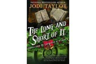 The Long and Short of It - Stories from the Chronicles of St. Mary's