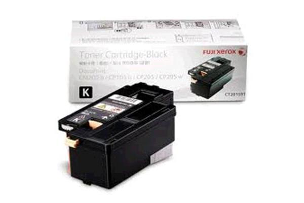 FUJI XEROX Toner CT201591 Black 2000 pages