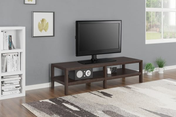 "Tabletop VESA Stand for 32""-55"" TVs"
