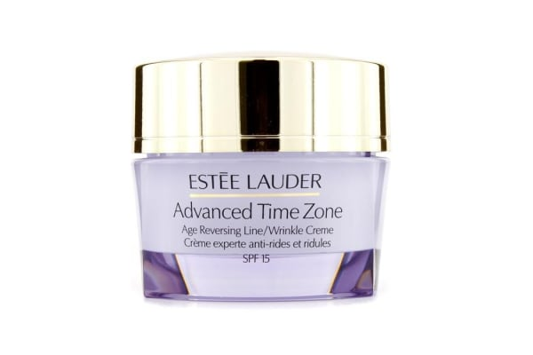 Estee Lauder Advanced Time Zone Age Reversing Line/ Wrinkle Cream SPF15 (30ml/1oz)