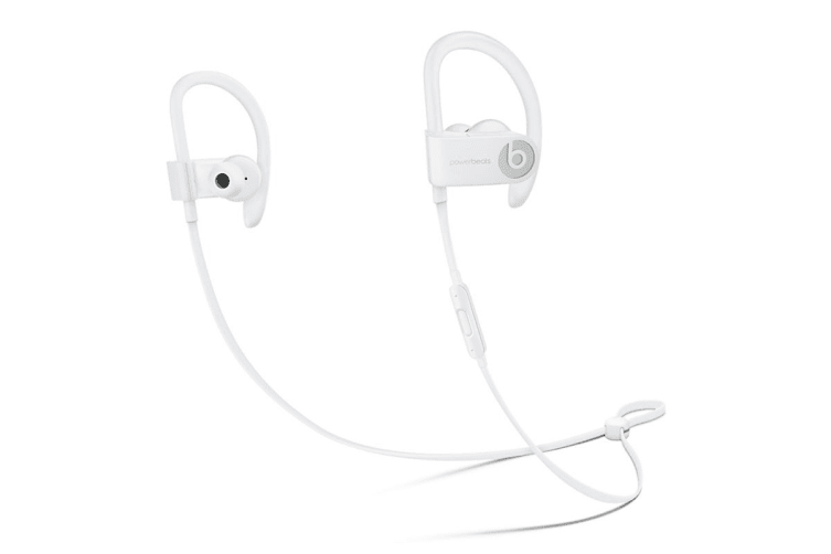 423498c9fc3 Beats Powerbeats3 Wireless Earphones (White) - Kogan.com