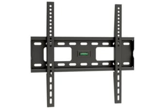 Prolink 75Kg Fixed Curved Flat Panel Tv Wall Mount