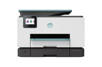 HP Officejet Pro 9028 Inkjet MFP All-in-One Printer