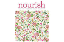 Nourish - Over 100 recipes for salads, toppings & twists