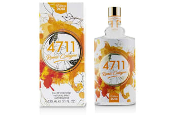 4711 Remix Cologne EDC Spray (2018 Edition) 150ml/5.1oz