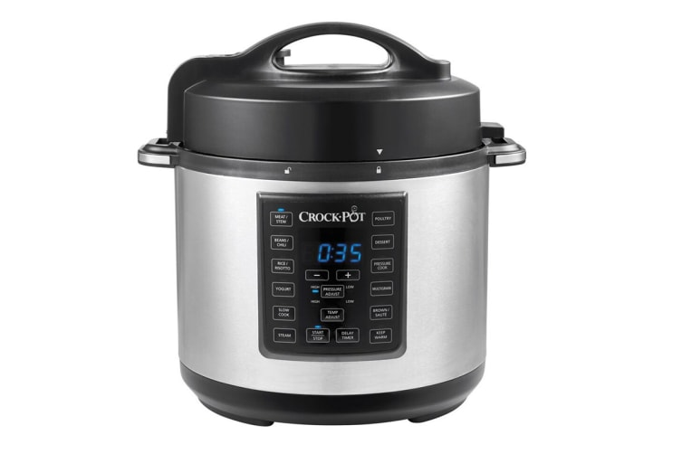 Crock-Pot Express Multi Cooker (CPE200)