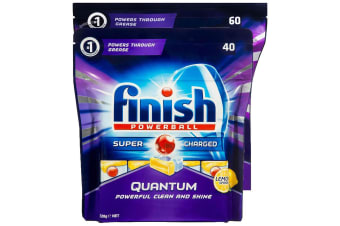 100PK Finish Family Pack Tablets