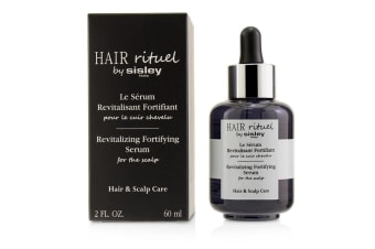 Sisley Hair Rituel by Sisley Revitalizing Fortifying Serum (For The Scalp) 60ml/2oz
