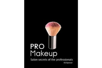 PRO Makeup - Salon Secrets of the Professionals