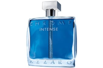 Azzaro Chrome Intense 100ml EDT (M) SP