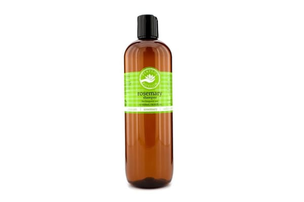 Perfect Potion Rosemary Shampoo (For Frequent Use) (500ml/16.91oz)
