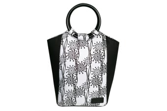 Sachi Insulated Lunch Bag carry Tote Storage Travel Bag Dandelion
