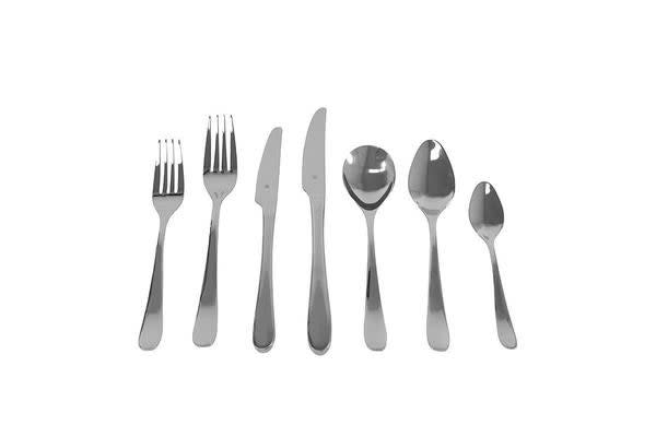 Tablekraft Zahra Cutlery Set 56pc