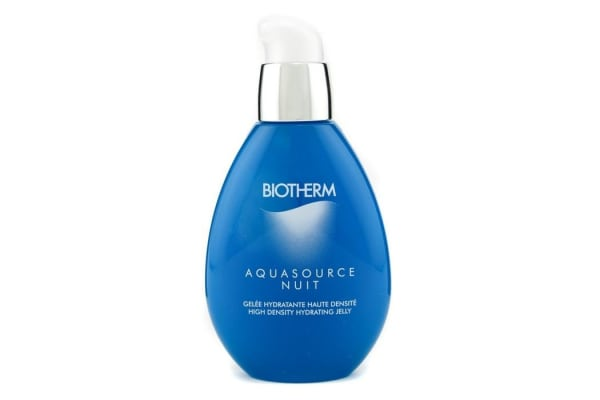 Biotherm Aquasource Nuit High Density Hydrating Jelly (For All Skin Types) (50ml/1.69oz)