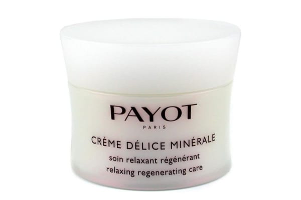 Payot Vitalite Minerale Creme Delice Minerale Relaxing Regenerating Care (200ml/7.2oz)