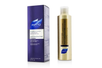 Phyto PhytoKeratine Extreme Exceptional Shampoo (Ultra-Damaged  Brittle & Dry Hair) 200ml/6.7oz