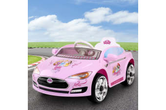 Kids Ride On Cars Toys Disney licensed Car Childrens Maserati Inspired