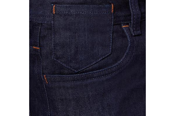 Hard Yakka 3056 Denim Jeans (Black, Size 92R)