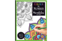 Colour by Number - Mandalas and More