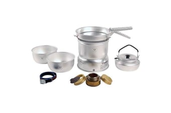 Trangia 27 Series Ultralight Storm Cookers - Set 2