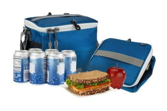 Packit Freezable 9 Can Cooler Marine