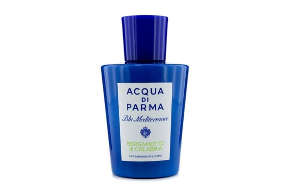 Acqua Di Parma Blu Mediterraneo Bergamotto Di Calabria Exhilarating Body Lotion (200ml/6.7oz)
