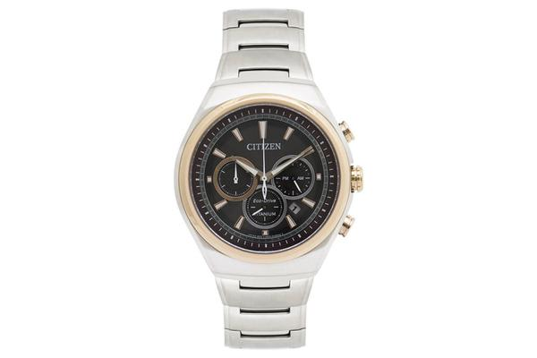 Citizen Men's Eco-Drive Chronograph (CA4024-53W)