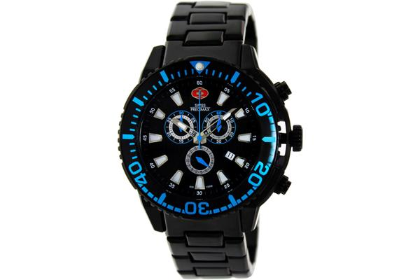 Swiss Precimax Men's Pulse Pro (SP13103)