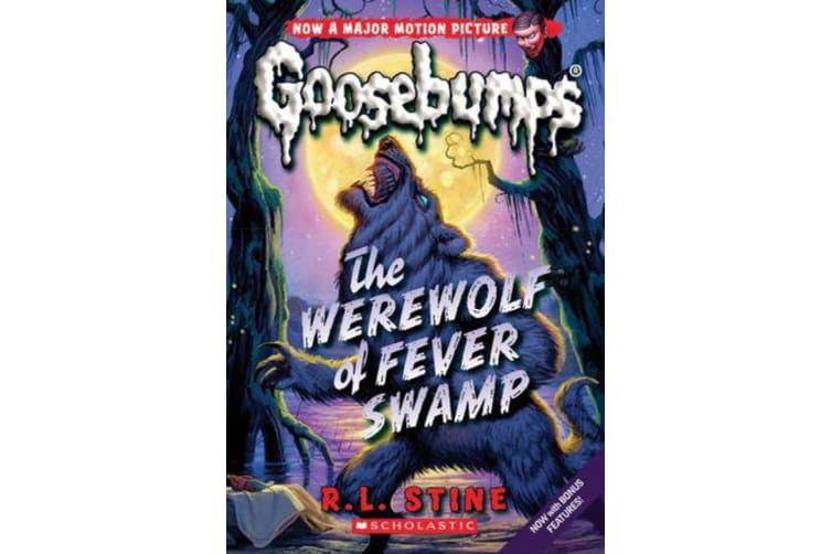 Goosebumps Classic - #11 Werewolf of Fever Swamp