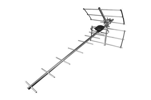 Triax Uhf Yagi Digital Tv Antenna