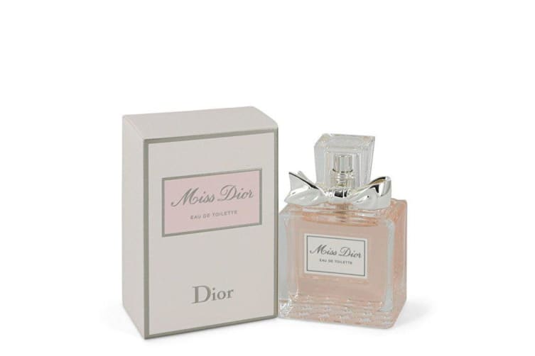 Christian Dior Miss Dior Cherie Eau De Toilette Spray 50ml/1.7oz