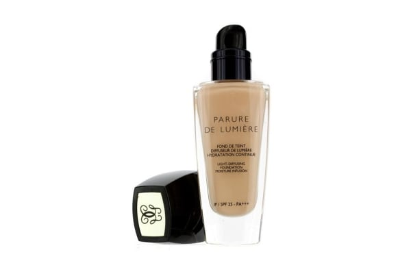 Guerlain Parure De Lumiere Light Diffusing Fluid Foundation SPF 25 - # 03 Beige Naturel (30ml/1oz)