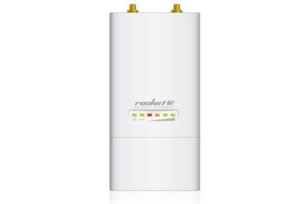Ubiquiti airMAX® Rocket M2 2.4Ghz 2x2 MIMO BaseStation
