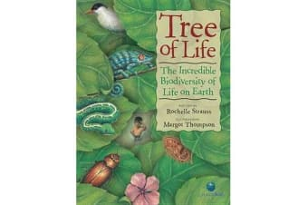 Tree of Life - The Incredible Biodiversity of Life on Earth