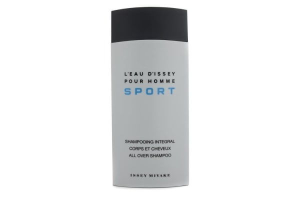 Issey Miyake L'Eau d'Issey Pour Homme Sport All Over Shampoo (200ml/6.7oz)