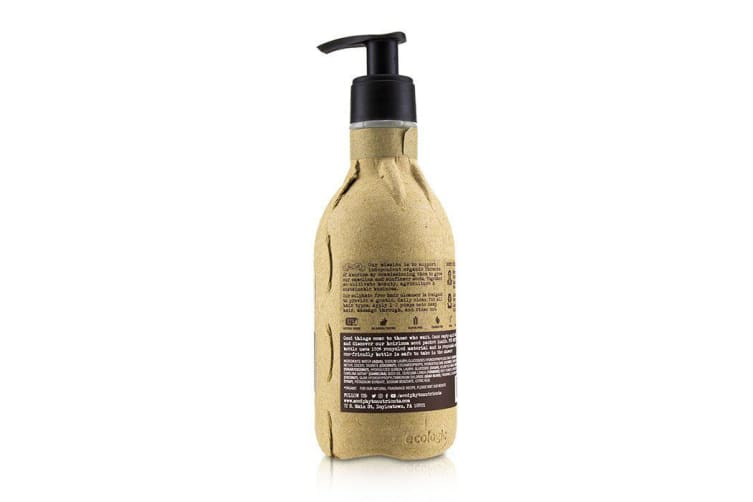 Seed Phytonutrients Daily Hair Cleanser (For All Hair Types) 250ml