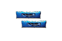 G.SKILL RIPJAWS 4 DDR4 3000 MHZ 16GB KIT 2X8GB 15-16-16-35 1.35V PC4-24000 BLUE
