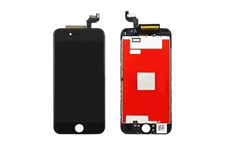 Screen Replacement LCD Dispaly for LCD Touch Screen Digitizer Assemblyfor iphone8 Black