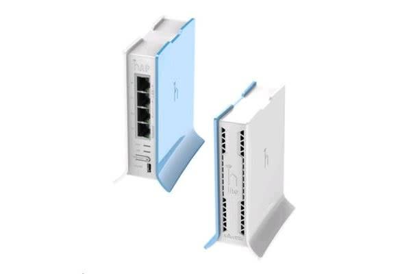 MikroTik RB941-2ND-TC RouterBOARD 802.11n Wireless Router