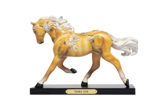 Trail of Painted Ponies Golden Girls Figurine