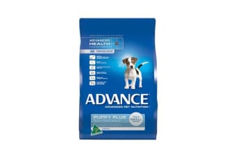 Advance Puppy Plus Toy Small Breed Rehydratable Chicken - 8kg
