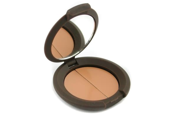 Becca Compact Concealer Medium & Extra Cover - # Toffee (3g/0.07oz)