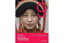 Oxford Big Ideas Humanities 9 Victorian Curriculum Student Book + obook assess