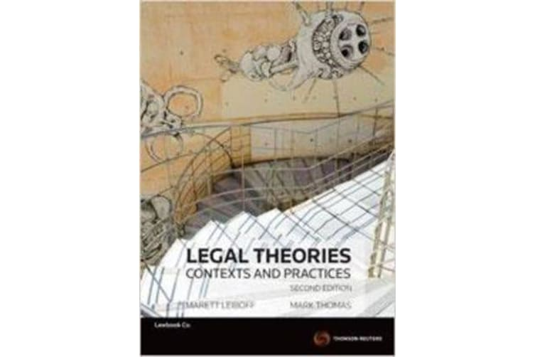 Legal Theories - Contexts and Practices
