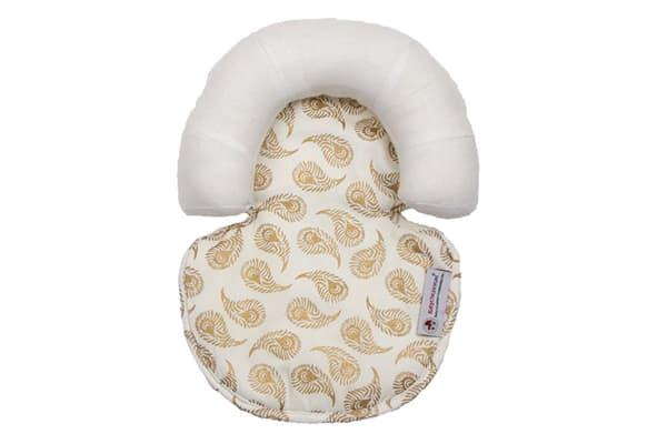 Babychic Head Support - Mulberry Wish