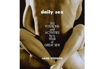 Daily Sex - 365 positions and activities for great sex