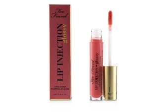 Too Faced Lip Injection Glossy - # Let's Flamingle 4ml/0.14oz