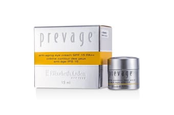 Prevage by Elizabeth Arden Anti-Aging Eye Cream SPF15 PA++ 15ml