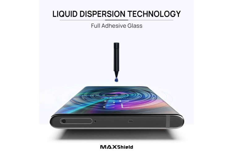 Samsung Galaxy Note 9 Screen Protecto Tempered Full Cover UV Glass