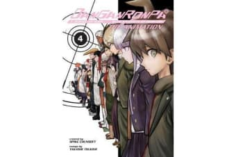 Danganronpa - The Animation Volume 4